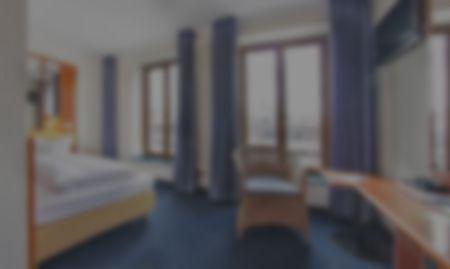 Silvester stralsund hotel